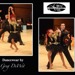 Greg Dewet Dance Designs